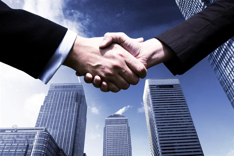 Come fare business online