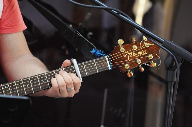 Come diventare istruttore di musica e farne un business