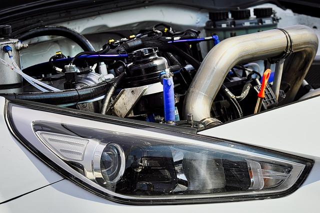 Motore elettrico a moto perpetuo: l'invenzione del momento