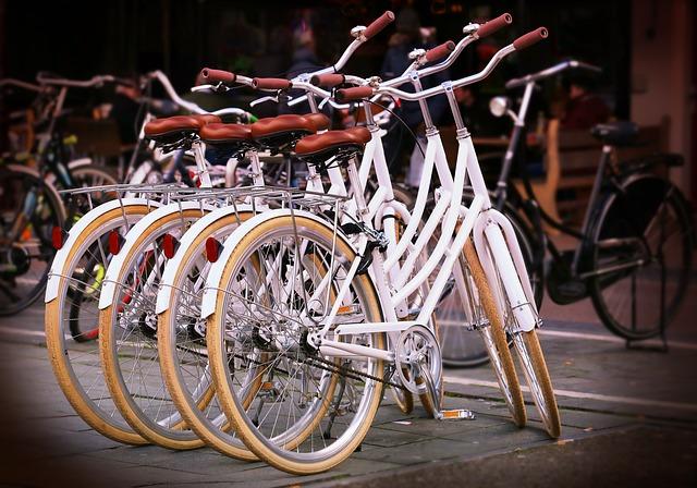 Business plan per aprire un negozio di biciclette