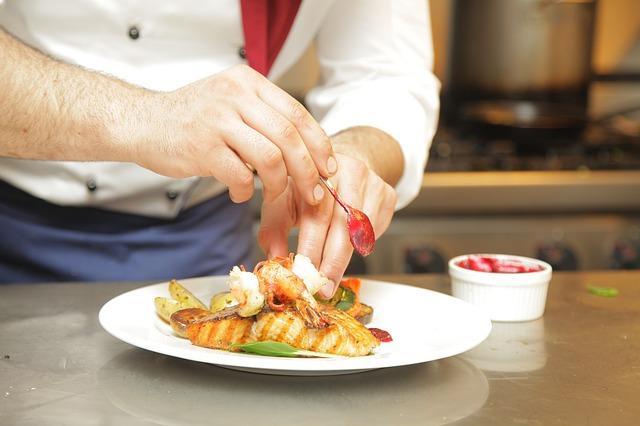 Business plan per diventare chef a domicilio