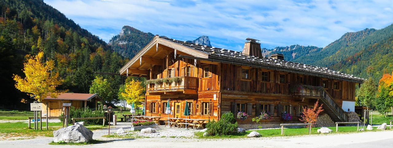 Come aprire un rifugio in montagna: business plan