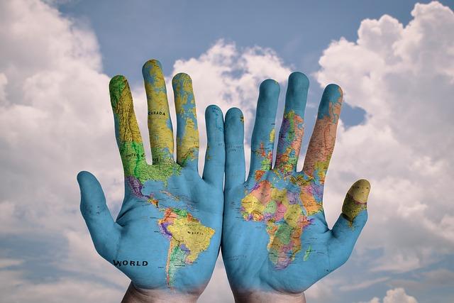 Progetto Coemm: l'ambizione di un mondo migliore