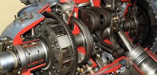 Nuovo motore al plasma: il motore più piccolo al mondo