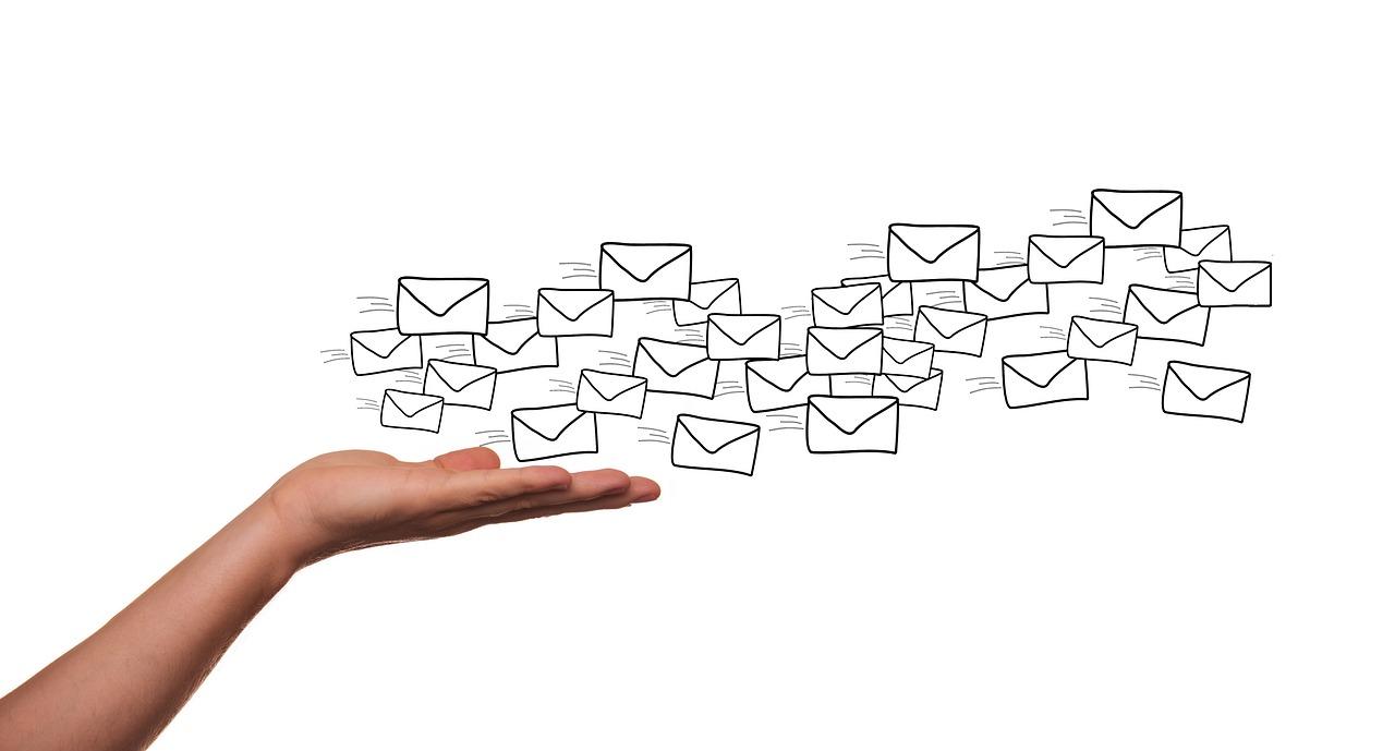 Fake mail Generator: l'app per email temporanea