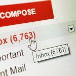 Guerrilla mail per gli indirizzi alternativi