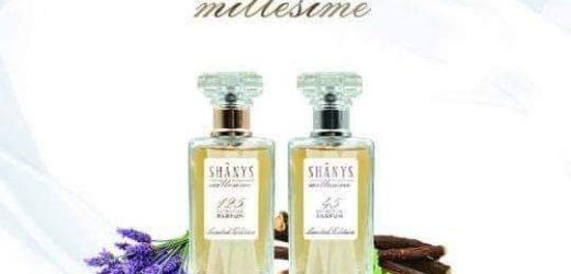 Un'azienda italiana da scoprire: Shanys Paris