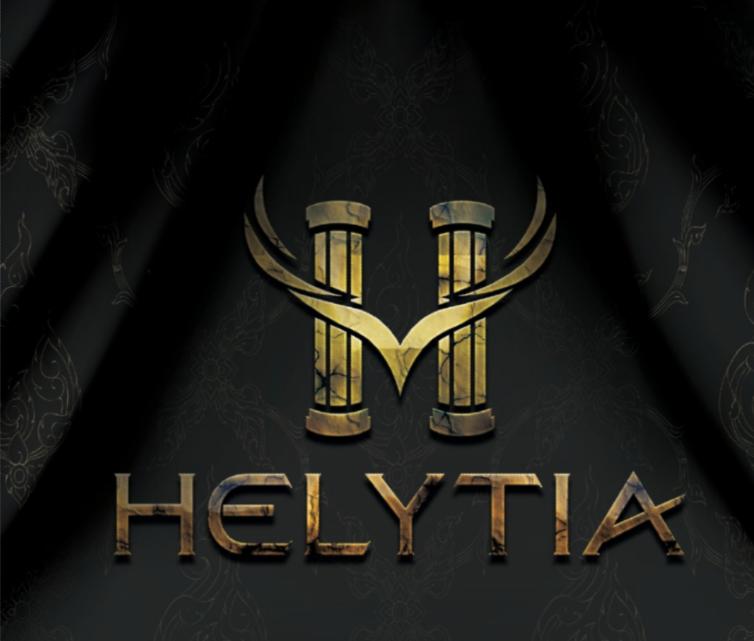 Network marketing Helytia
